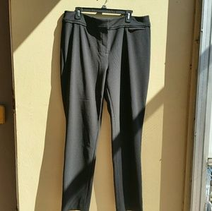 Rafaella Black pants